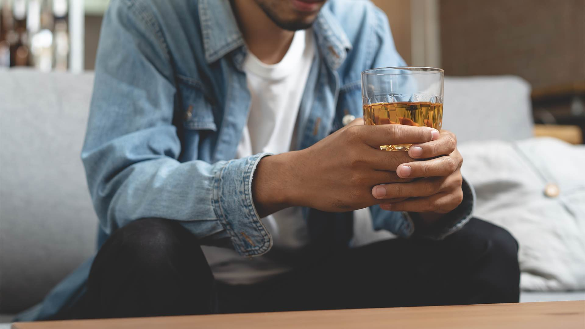 alcohol and blood sugar