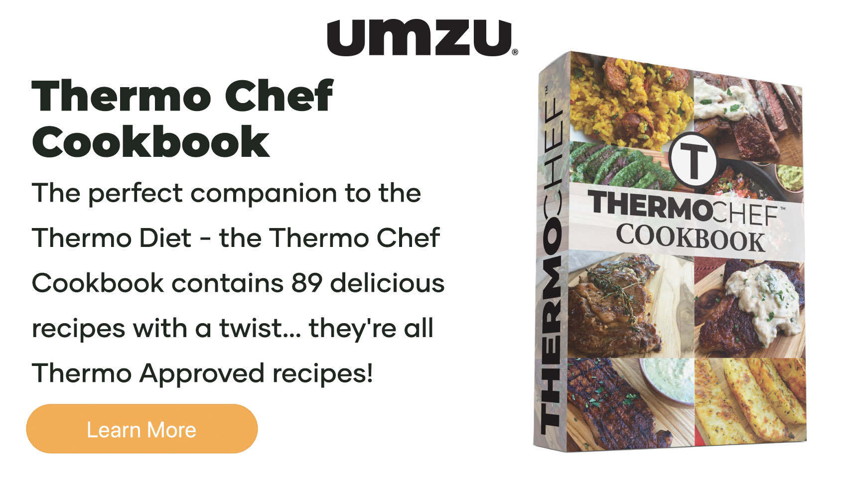 the thermo diet cook book