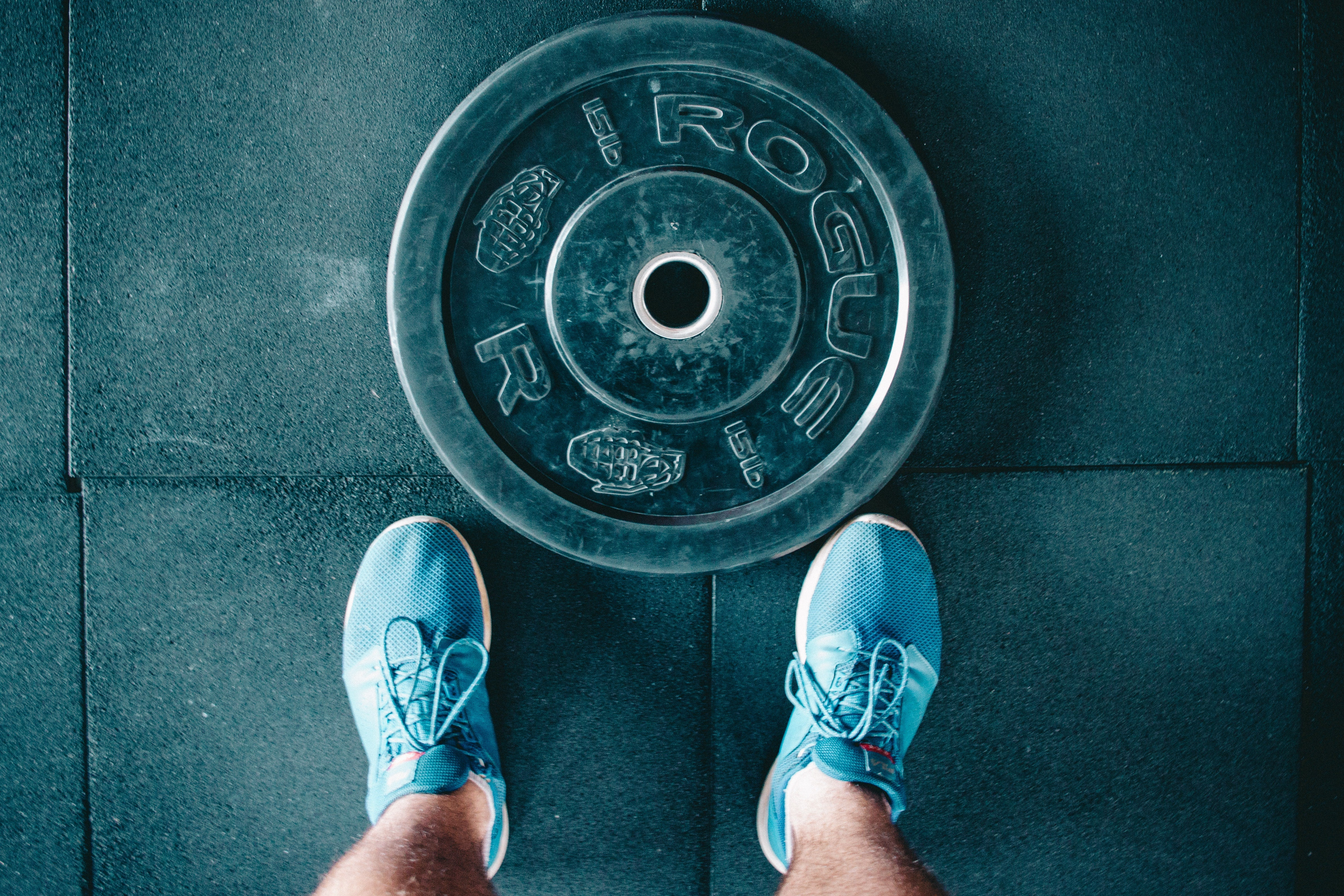 How to Build Athleticism Workouts